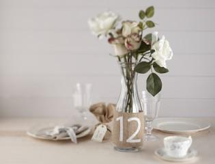 AF-632 Hessian Table Numbers