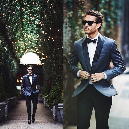 Style by @iamgalla #gentsbook