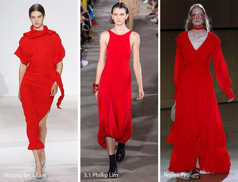 spring_summer_2018_color_trends_cherry_tomato_red