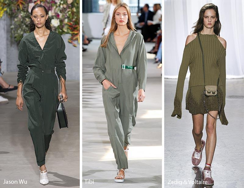 spring_summer_2018_color_trends_military_green
